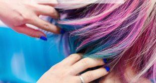 Color Melt Hair 101