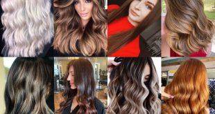 Gorgeous Fall Hair