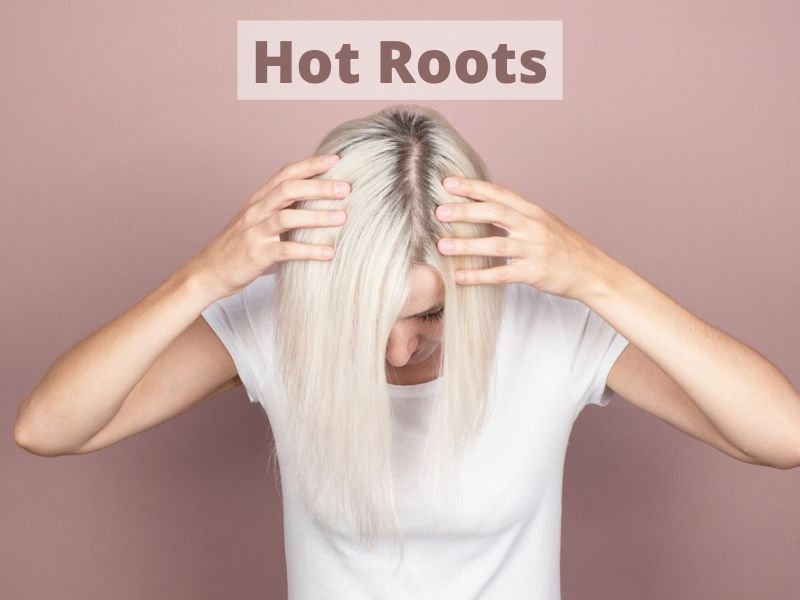 Hot roots