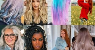 Most Common Hair Colors in The World