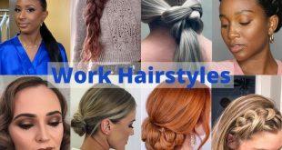 Works Hairstyles